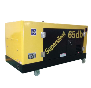 10kw generator silent Diesel generator for sale, China OEM diesel generator supplier