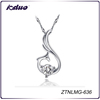 2016 Newest Phoenix Pendant Crystal Necklace Fashion