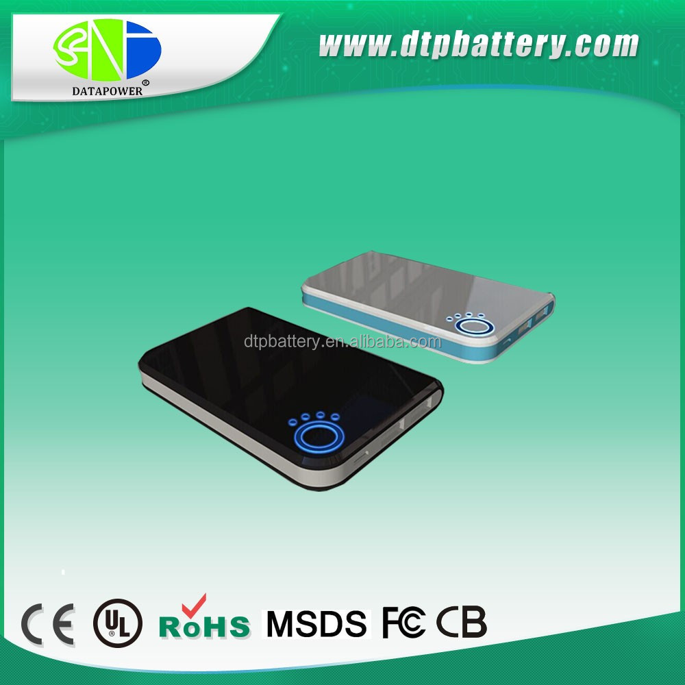 alibaba china supplier power bank smartphone , Portable power bank Wholesale