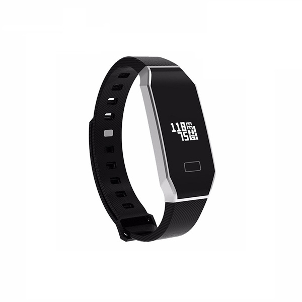 New Products tw64 android smart bracelet high quality nfc smart ring smart band bluetooth