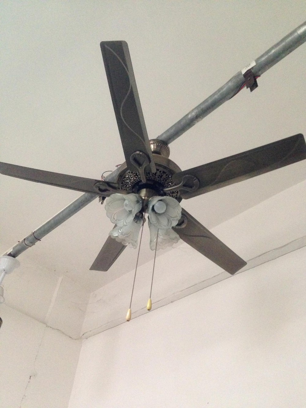 LED Ceiling fan /household ceiling fan