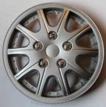 Silver color car wheel cover