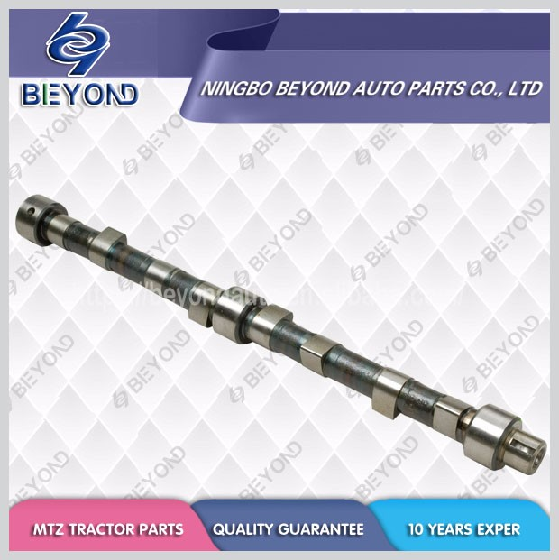 russia mtz tractor parts Camshaft 240-1006015K for MTZ 80 82