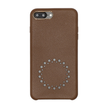 Mobile Phone Accessories Factory In China Two Mobile Phones Leather Phone Case For Iphone 7,For Iphone 7