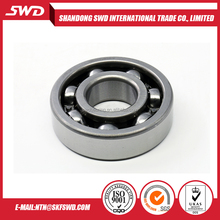 Deep groove ball bearing 607 high quality Miniature bicycle fork bearing
