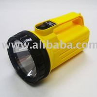 6V Rechargeable LED lantern
