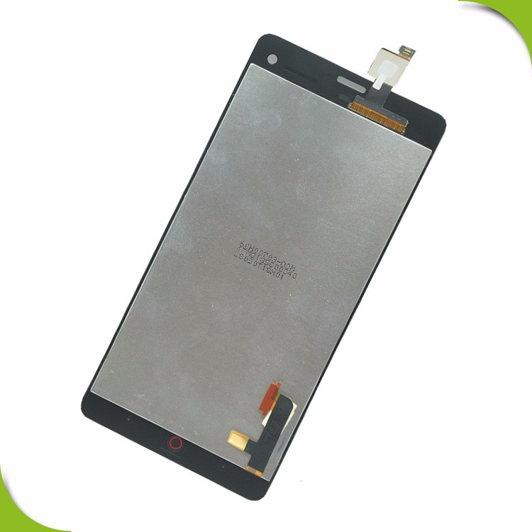 Spare Parts Touch Sensor With Lcd Display For ZTE Nubia Z7 mini NX507J Lcd Screen With Touch Digitizer Assembly
