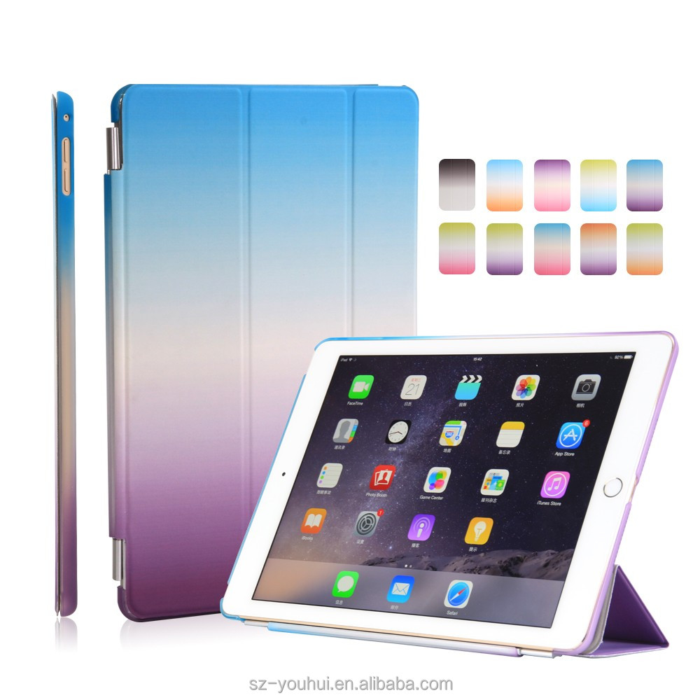New Arrival Fashion Tablet Back Case For The Best Ipad Pro