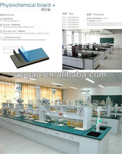 Laboratório <span class=keywords><strong>de</strong></span> química bordo physiochemical