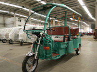 Three wheels bajaj tricycle/Taxi motorcycle/auto rickshaw price in india