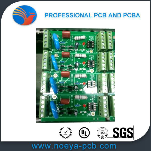 business report on electronic circuit board Circuit a circuit board design frames your content against a blue background, with coordinating fonts, effects, and accent colors this general purpose design is in 16:9 format and suitable for any situation: business, education, or home use.