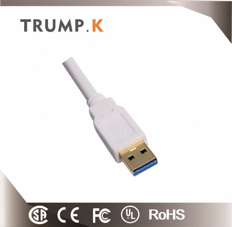 USB cable 3.0 printer A male to B male usb Data Cable
