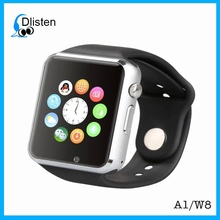 Smart Watch A1/W8 DZ09 for Samsung iphone apple FOR huawei lg htc