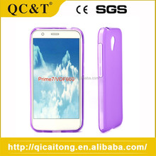 China Low Price Purple Custom Design Cell Phone Case For VODEFONE Prime7 VDF600