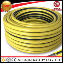 Plastic flexible expandable garden hose made in China
