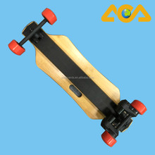 Bamboo and Fiberglass 3600W External Motor Electric Board