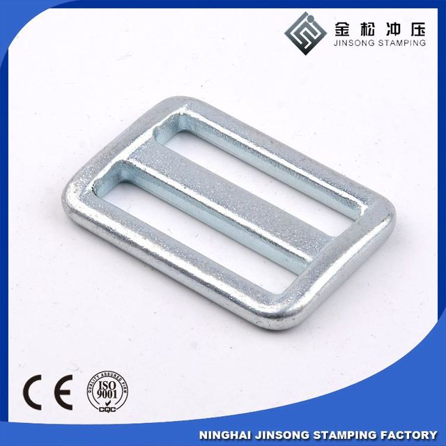 Factory wholesale fashion high quality metal Buckle with OEM for belts leather or bags