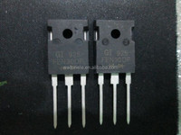 ic chip electronic component 30A Super Fast Recovery Rectifier triode transistor FEN30DP