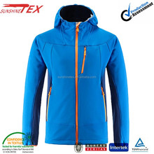 100% polyester lightweight waterproof jacket chinese clothing factory