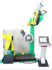 truck tire grinding machine- CNC tyre buffer