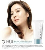 OHUI products by LG cosmetics