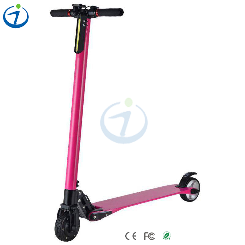 Made in China Hot on Guangzhou Canton fair with high quality direct factory street legal scooters