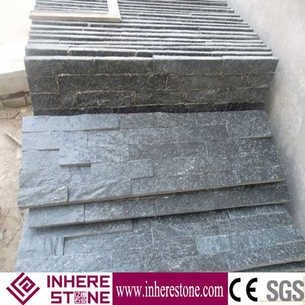 black-quartzite-ledgestone-wall-panel-cultured-stone-veneer-chinese-panel-stone-black-quartzite-wall-background-p280108-6B.jpg