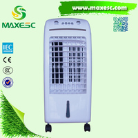3 in 1 Portable air conditioning Water mist Evaporative Air Cooler