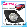 Cars accessories for Toyota hilux vigo 2015 fog light