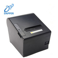 80mm USB POS Thermal Receipt Printer RP801