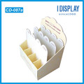 corrugated Promotional Template cardboard display box