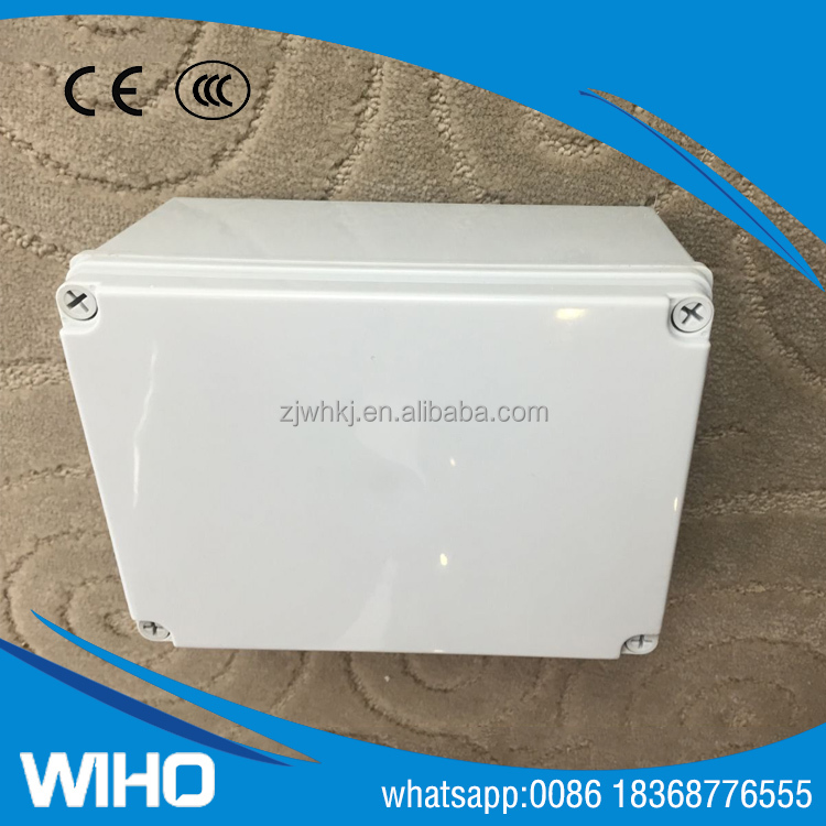 High quality waterproof electronic outdoor projector enclosure junction box