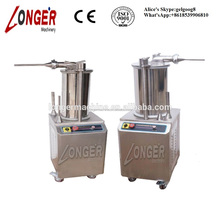Automatic Industrial Sausage Filling Stuffing Making Electric Hydraulic Sausage Stuffer Machine