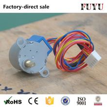 mini sychronous stepper motor 24byj48 8v