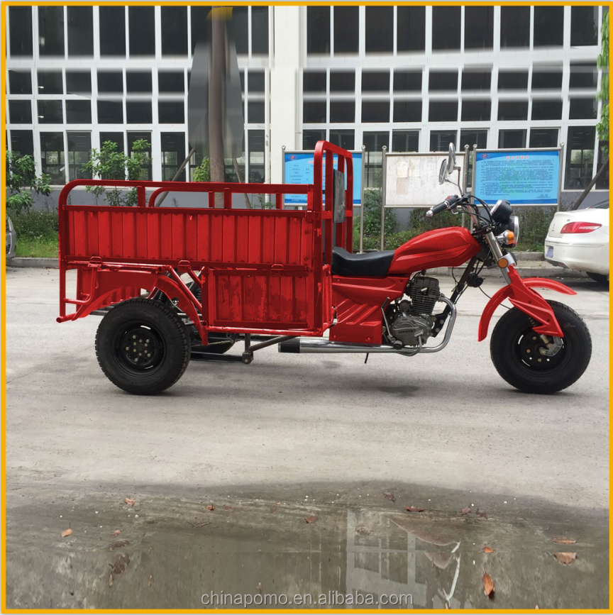Made In China Popular lifan 200cc cargo tricycle, spares tricycle, electric truck
