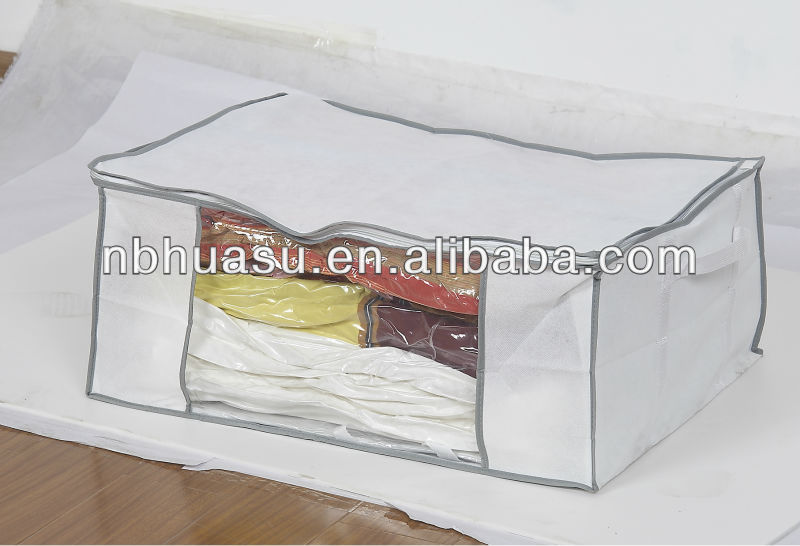space saver mbb vacuum bag saving 70% space and storing things in an organized way