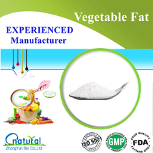 GMP Manufacturer Supply Hydrogenated Vegetable Fat