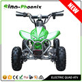 500W 800W 1000W automatic electric kids quads bike for sale (PE9052)