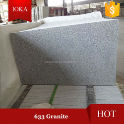 Chinese Grey Granite 633 Tiles