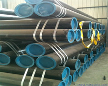 High quality AIP 5L GRB Q235 steel seamless used oil field gas casing pipe