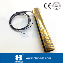 Sealed nozzle heating Hot Runner Mould Heater