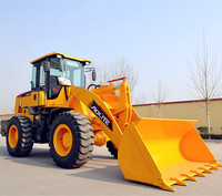 Earth moving equipments/front end loader for sale