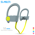 SIMILOR China supplier high quality sports stereo wireless 4.1 headset colorful earphone