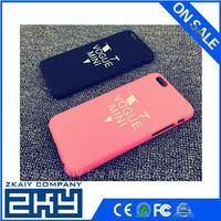 China New Manufacturer Waterproof Customzied Printing Cell Phone Case