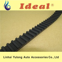 Supply high quality Peugeot 206 auto rubber timing belt 101RU24