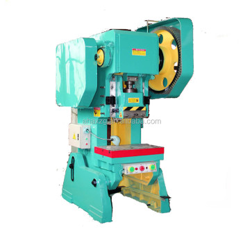 factory supply J23-63 mechanical power presses hydraulic punching machine