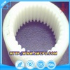OEM UHMWPE internal plastic ring gear spur gears