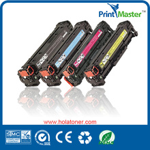 premium color laserjet printer laser toner cartridge for HP CE410A CE411A CE412A CE413A