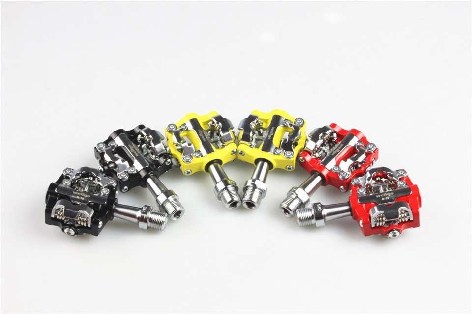 Exclusive Distributor Wellgo 20106 Hot Sale MTB Bicycle pedal