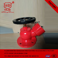 indoor fire hydrant valve,fire hydrant valve, landing fire hydrantunder UL codes